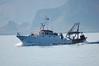 Peschereccio - fishing boat (kikkedikikka) Tags: sea fish sunrise fishing fisherman mare sicily palermo sicilia pescatore trapani pesce peschereccio rgspaesaggio rgscastelli rgsnatura rgsscorci