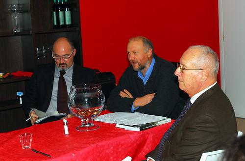 Prima Festa del Fagiolo: i relatori