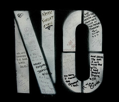 No (Pete Foley) Tags: nyc no worldtradecenter 911 wtc why groundzero swp petefoley