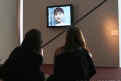 documenta 12 | Tseng Yu-Chin / Who's Listening? 1 | 2003-2004 | Aue-Pavillon