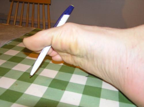 writingfoot