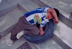 Peru - Kids27 (honeycut07) Tags: 2004 peru kids america children cross south orphans solutions volunteer ayacucho cultural