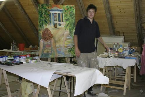 Einblicke Pfingsten 2007