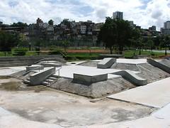 Skatepark Salvador