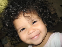 angelic jas (_melika_) Tags: friends baby toddler afro bbq fourthofjuly barbeque afrolicious