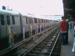 june20070015 (Alok P) Tags: nagpur indianrailways delhimetro