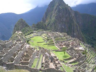Chichen Itza, new seven wonders of the world
