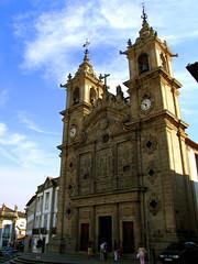 Braga 06.jpg (Quique Lpez) Tags: portugal braga arquitecturaportuguesa