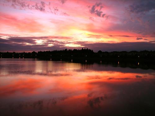 Sunset #58