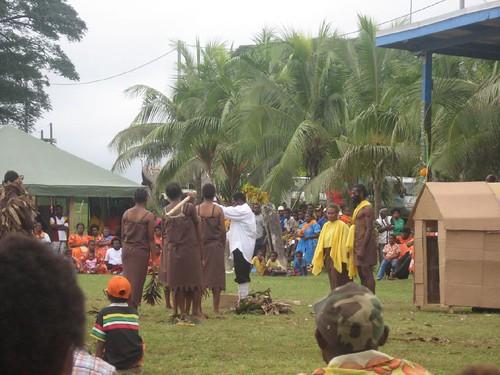 Celebration Missionnaire #1