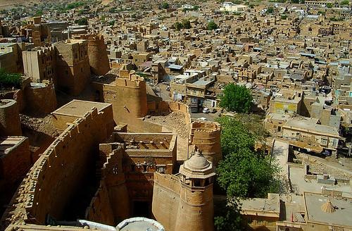 Jaisalmer da tripowski.