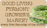 Pyrmont Grower's Market