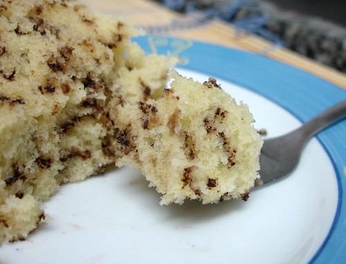 Brazilian anthill cake