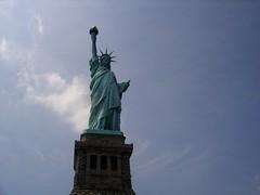 Liberty (Keith Mac Uidhir  (Thanks for 2.5m views)) Tags: new york usa newyork monument statue america liberty island us unitedstates united north ale unite northamerica states am