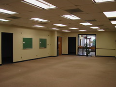 Tutoring Lab 7-20-07 (UWGB_SS_Remodel) Tags: uwgb tutoringlab