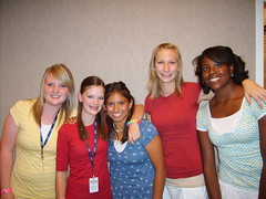 EFY - 2007 (Polka Dot Princess) Tags: girls utah university power efy 2007 purity