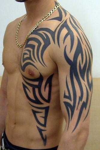 Tribal Tattoo Designs Miami Ink