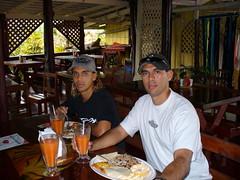 Ben & Mike 006 (purestoke) Tags: costarica surfing hermosa hermosabeach
