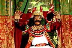 topeng (Farl) Tags: bali indonesia dance mask ceremony culture drama hinduism topeng karengasem penaban ngeroras topengsidekarya