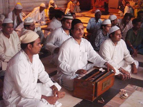 Hazrat Nizamuddin - The Qawwals