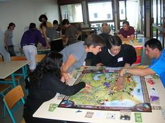 CORSARIO LUDICO 2007 - 146