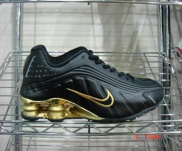 Nike Shox R4 - Cod 35 by SBVenta.