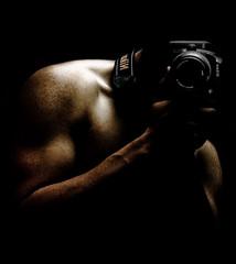 Nikon 4 Life (WaiWai) Tags: portrait man me self d50 nikon muscle soe waiwai fosho greatphotographers 4life mywinners aplusphoto platinumheartaward