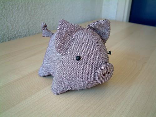 Name that Piggie!