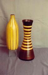 Jarrones (COPRODELI) Tags: artesania producto comerciojusto