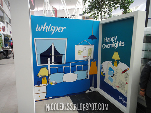 whisper photo booth