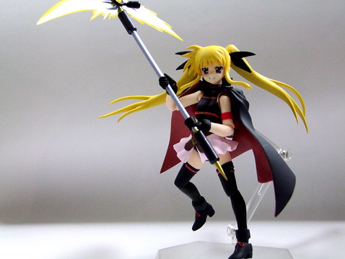 figma フェイト・テスタロッサ The MOVIE 1st Ver. /figma Fate Testarossa: The MOVIE 1st Ver.