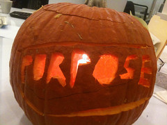 Purpose.com Pumpkinfest