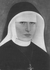 Mère Bernarda Heimgartner
