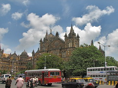 mumbai edificio