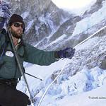 Blind Climber on Everest