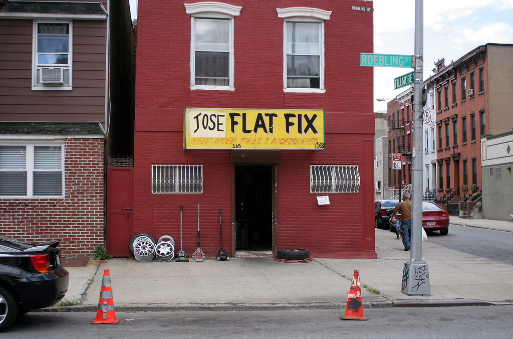 Flat Fix (under new management)