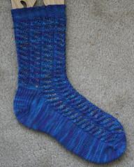 Sock 072207