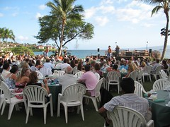 Day8_Maui_Luau1 (Amudha Irudayam) Tags: beach hawaii maui luau amudha lahiana