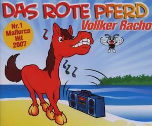 Vollker Racho - Das Rote Pferd