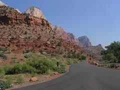 america river utah washington nationalpark unitedstates desert canyon cliffs zion zionnationalpark zionnp