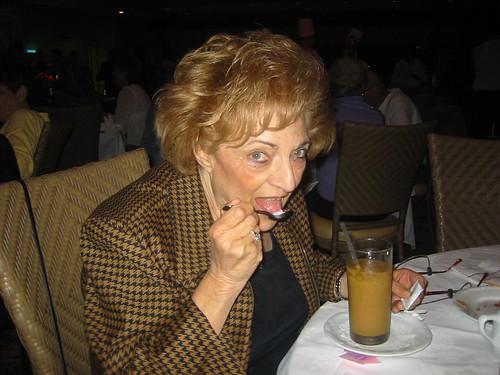 amateur grandma