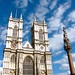 Westminster Abbey - London church