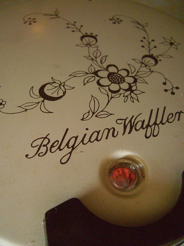 Belgian Waffler