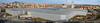 BEC Evolution (Mynth) Tags: building landscape highway centre edificio feria paisaje center panoramic exhibition bilbao autopista panoramica bec bizkaia bilbo basquecountry paisvasco serantes barakaldo tradefair muestras ansio