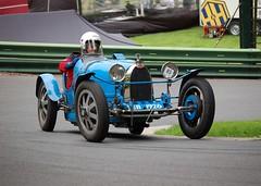 Bugatti Type 35T GP (Si 558) Tags: sports car club vintage climb hill racing veteran bugatti prescott vscc
