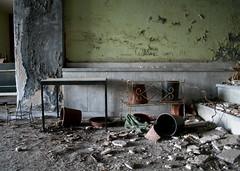 pots (Zak Ezzati) Tags: urban abandoned broken hotel decay explore greece pots dirt forgotten urbanexploration rubbish disused dust derelict urbex ezzati zakezzati