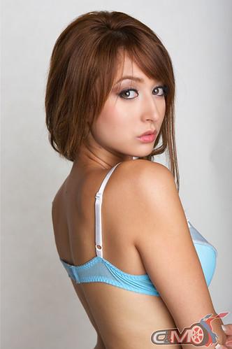 lingerie hottie asian