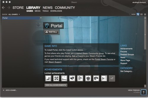 how to get portal 2 for free on steam