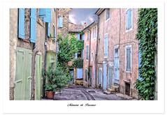 Arles (Imapix) Tags: street travel france provence rue arles