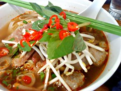 Cafe VN Pho Dac Biet